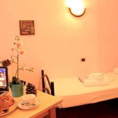 Отель Nika Hostel Италия, Рим - отзывы, цены и фото номеров - забронировать отель Nika Hostel онлайн в номере фото 2