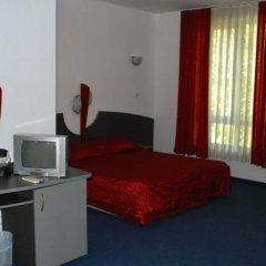 Отель City Mark сейф в номере