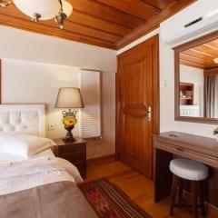 Kadirga Mansion Турция, Стамбул - отзывы, цены и фото номеров - забронировать отель Kadirga Mansion онлайн комната для гостей фото 5