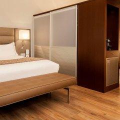 Отель Ac Palacio Del Retiro, Autograph Collection Мадрид комната для гостей фото 2