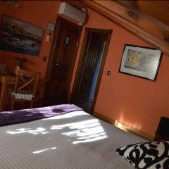 Отель Posada Bernabales интерьер отеля фото 2