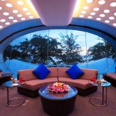 Отель Graceland Resort And Spa Пхукет интерьер отеля фото 2