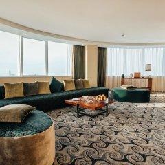 Отель Grand Mogador CITY CENTER - Casablanca Марокко, Касабланка - отзывы, цены и фото номеров - забронировать отель Grand Mogador CITY CENTER - Casablanca онлайн фото 4