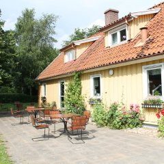 Отель Nyckelbo Vandrarhem фото 2