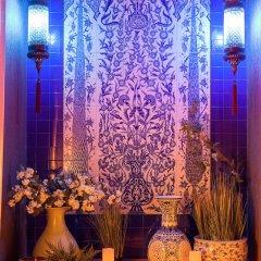 Гостиница Брайтон интерьер отеля фото 4
