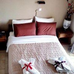 Отель Beach Amaryllis Греция, Агистри - отзывы, цены и фото номеров - забронировать отель Beach Amaryllis онлайн комната для гостей