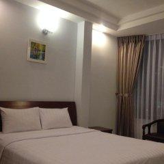 Отель 7S Hotel My Anh Вьетнам, Хошимин - отзывы, цены и фото номеров - забронировать отель 7S Hotel My Anh онлайн комната для гостей фото 5
