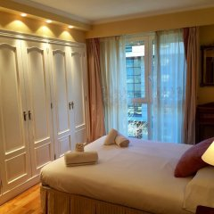 Отель Apartamento Ondarreta спа