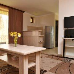Отель Dghyak Pansion Дилижан в номере