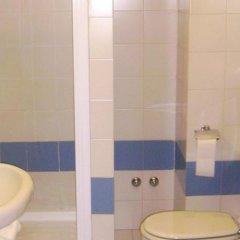 Отель Croce Di Malta ванная