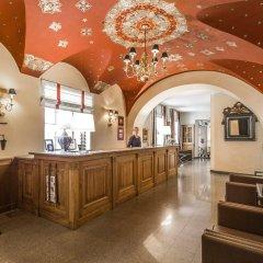 Stikliai Hotel гостиничный бар