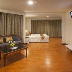 Отель Summit Pavilion Бангкок фото 4