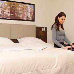 Отель Best Western Dam Square Inn Нидерланды, Амстердам - отзывы, цены и фото номеров - забронировать отель Best Western Dam Square Inn онлайн комната для гостей фото 5
