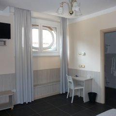 Hotel Cantore Генуя удобства в номере фото 2