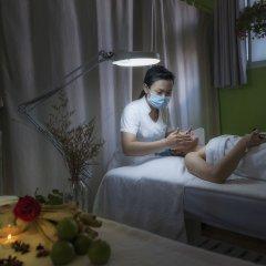 Edele Hotel Nha Trang сауна
