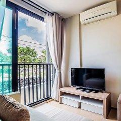Отель Zcape 2 Residence by AHM Asia Пхукет комната для гостей фото 2