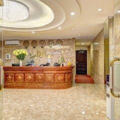Отель My Linh Hotel Вьетнам, Ханой - отзывы, цены и фото номеров - забронировать отель My Linh Hotel онлайн спа