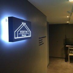 Отель Vestin Boutique Южная Корея, Сеул - отзывы, цены и фото номеров - забронировать отель Vestin Boutique онлайн интерьер отеля