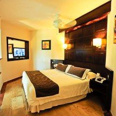 Отель Bavaro Princess All Suites Resort Spa & Casino All Inclusive комната для гостей