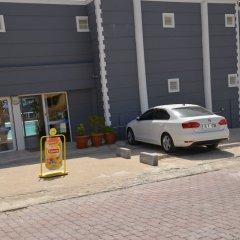 Sunrise Aya Hotel Турция, Памуккале - отзывы, цены и фото номеров - забронировать отель Sunrise Aya Hotel онлайн парковка