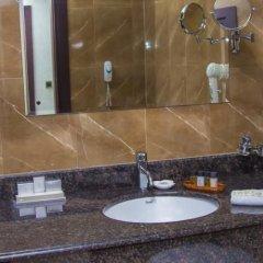 Отель Golden Coast Азербайджан, Баку - отзывы, цены и фото номеров - забронировать отель Golden Coast онлайн ванная фото 2