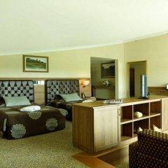 Sueno Hotels Golf Belek Турция, Белек - отзывы, цены и фото номеров - забронировать отель Sueno Hotels Golf Belek - All Inclusive онлайн удобства в номере фото 2