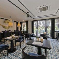 Отель Sol An Bang Beach Resort & Spa фото 10
