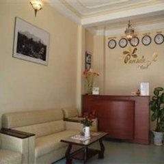 La Pensee Hotel & Retaurant Далат интерьер отеля фото 2