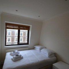 Отель Central Comfort Serviced Apartments Великобритания, Лондон - отзывы, цены и фото номеров - забронировать отель Central Comfort Serviced Apartments онлайн комната для гостей фото 2
