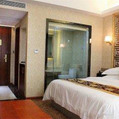 Отель Geliang East Hotel Китай, Шэньчжэнь - отзывы, цены и фото номеров - забронировать отель Geliang East Hotel онлайн комната для гостей фото 4