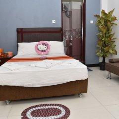 Отель Global City Hotel Шри-Ланка, Коломбо - отзывы, цены и фото номеров - забронировать отель Global City Hotel онлайн комната для гостей фото 4