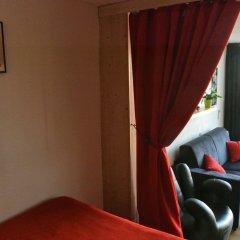 Отель Appartement Wilson Франция, Тулуза - отзывы, цены и фото номеров - забронировать отель Appartement Wilson онлайн балкон