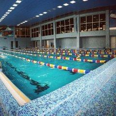 Arena Hotel бассейн