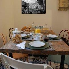 Отель 102 Vaticano Suite Roma питание фото 2