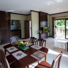 Отель Krabi Naka Villa комната для гостей фото 4