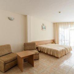Отель Family Hotel Morska Zvezda Болгария, Балчик - отзывы, цены и фото номеров - забронировать отель Family Hotel Morska Zvezda онлайн комната для гостей фото 5