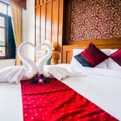 Отель Tony Resort комната для гостей фото 4