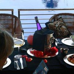 Hotel Myramar Fuengirola балкон