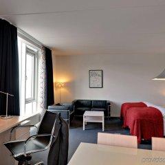 Отель Scandic Jacob Gade Дания, Вайле - отзывы, цены и фото номеров - забронировать отель Scandic Jacob Gade онлайн удобства в номере