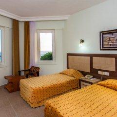 Kleopatra Beach Hotel - All Inclusive комната для гостей