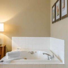 Отель Comfort Inn спа