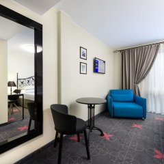 Отель L Ermitage фото 12