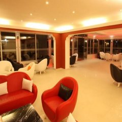 Destina Hotel сауна