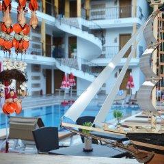 Amore Hotel Турция, Кемер - 1 отзыв об отеле, цены и фото номеров - забронировать отель Amore Hotel онлайн с домашними животными