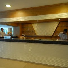 Mirage World Hotel - All Inclusive интерьер отеля фото 2