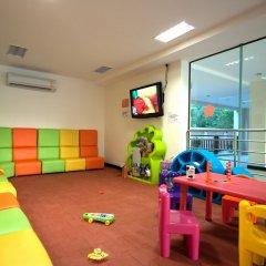 Отель Kacha Resort and Spa Koh Chang детские мероприятия