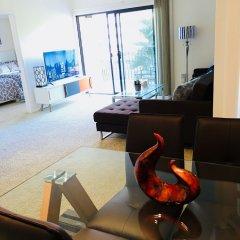 Отель DTLA Apartment With Parking and Pool США, Лос-Анджелес - отзывы, цены и фото номеров - забронировать отель DTLA Apartment With Parking and Pool онлайн фото 3