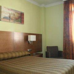 Отель 4C Puerta Europa комната для гостей фото 5