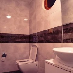 Villa Terra Ares Турция, Кесилер - отзывы, цены и фото номеров - забронировать отель Villa Terra Ares онлайн ванная фото 2