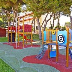 Отель MLL Palma Bay Club Resort детские мероприятия фото 2